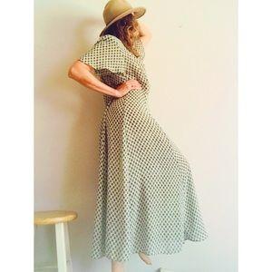 Vintage amazing dress